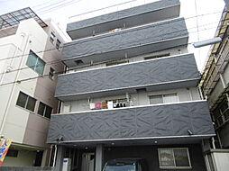 アクア・DUO 402号室[4階]の外観
