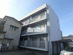 アサノマンション[2階]の外観