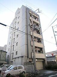 サンヴィラ神戸[4階]の外観