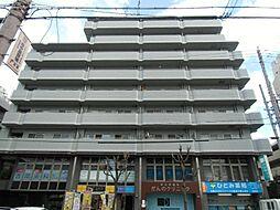 エクセル・ラ・ヴェール[2階]の外観