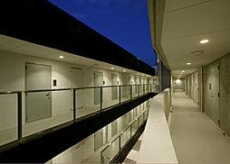 イプセ蒲田WEST[2階]の外観