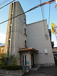 吉岡マンション[306号室]の外観