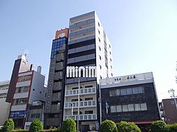 UNROOM[4階]の外観