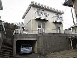 ハイネス福田 A[102号室]の外観