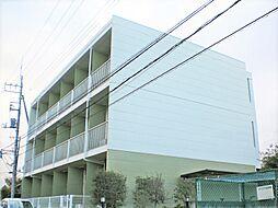 レオパレスグランシャリオ[2階]の外観