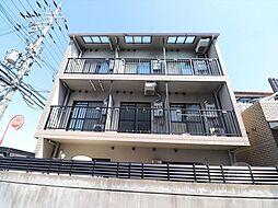 グルニエ29[2階]の外観