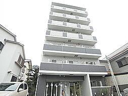 エスパシオ綾瀬[6階]の外観