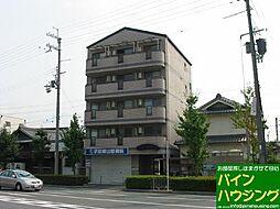 サザンベル岸和田[505号室]の外観