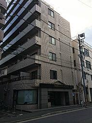 横須賀中央ダイカンプラザシティI[408号室]の外観