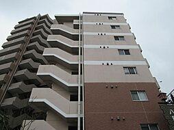 アクティ白鳥[6階]の外観
