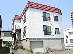 平岸駅 1.2万円