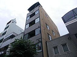 深澤ビル[602号室]の外観