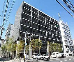 京都府京都市下京区岩戸山町の賃貸マンションの外観