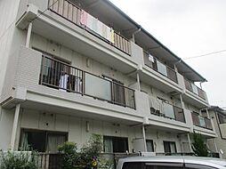 兵庫県姫路市広畑区早瀬町2丁目の賃貸マンションの外観