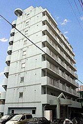 パピリオ[103号室号室]の外観