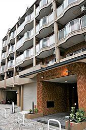ライオンズマンション大正[7階]の外観