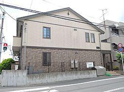 Monarie aki[2階]の外観