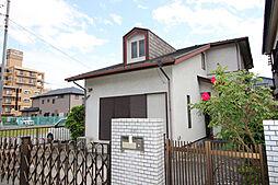 [一戸建] 山梨県甲府市武田2丁目 の賃貸【/】の外観