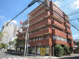 11a グリーンサンハイツ[3階]の外観