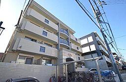 タウンライフ覚王山北[1階]の外観