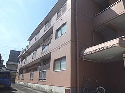 緑台第1マンション[303 号室号室]の外観