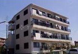 モンテ・ローザ[1階]の外観