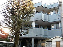 オークハウス[2階]の外観