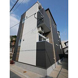 西鉄天神大牟田線 雑餉隈駅 徒歩5分の賃貸アパート
