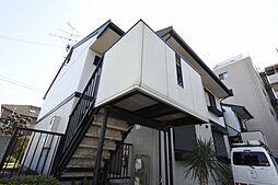 兵庫県西宮市二見町の賃貸アパートの画像