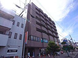 DH白鳥[5階]の外観