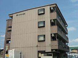 愛知県一宮市島崎1丁目の賃貸マンションの外観