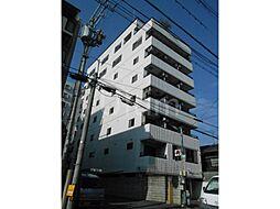 御所西シンワマンション[5階]の外観