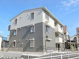 JR東海道・山陽本線 石山駅 徒歩25分の賃貸アパート
