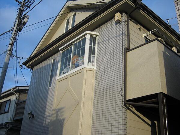 パストラル調布 1階の賃貸【東京都 / 調布市】
