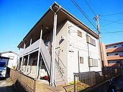 コーポヤブサキ[103号室]の外観