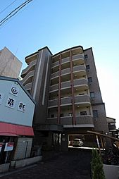 福岡県北九州市小倉北区三郎丸1丁目の賃貸マンションの外観