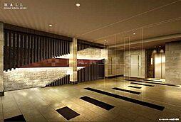 エスリード阿波座ラグジェ[13階]の外観