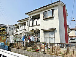 [テラスハウス] 滋賀県甲賀市水口町東名坂 の賃貸【/】の外観