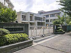東村山市立富士見小学校 距離1110m