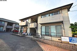 インフィオーレ芦田 A棟[2階]の外観