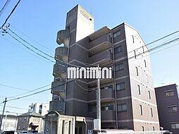 サンモールI[1階]の外観