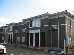 ソルパティオ D[1階]の外観