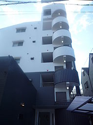 グランソシエ大正[306号室]の外観