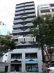 エステートモア大橋CLIO[8階]の外観