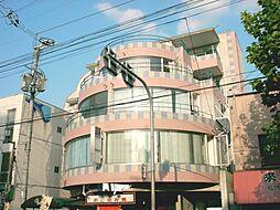 珠光ビル百万遍[2階]の外観