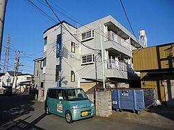 柳島共和ビル[3階]の外観