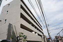 メゾン・ド・ノア大和田[3階]の外観