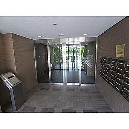 奈良県奈良市中登美ケ丘4丁目の賃貸マンションの外観