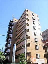 大阪府大阪市城東区今福西3丁目の賃貸マンションの外観
