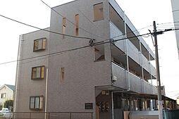 ベルマノアールTY[2階]の外観